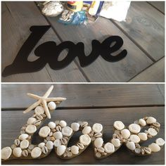 #Beach #Wedding Deco